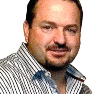 Chris Nevins