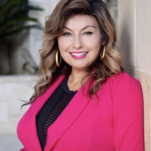 Jacqueline Leyva-Hill